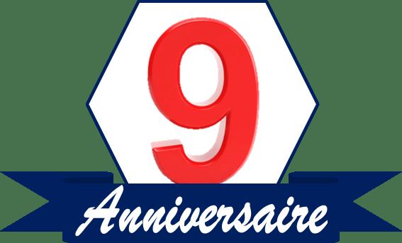 Logo aniversario alianza barinas